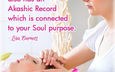 Supporting your Business with the Akashic Records