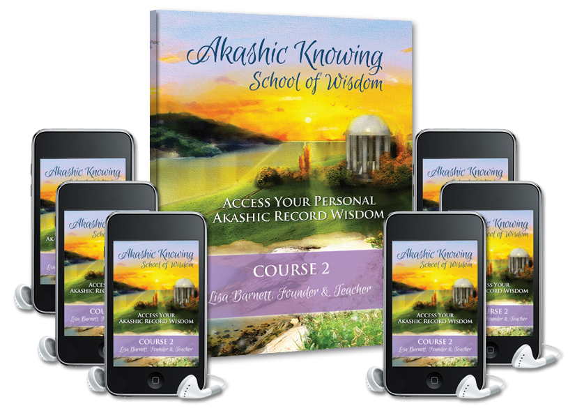 Akashic Course 2 Product
