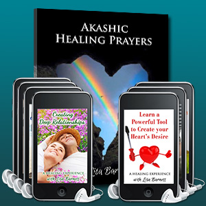 Akashic Activations & Clearings 1