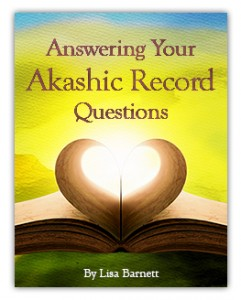 answering akashic record questions