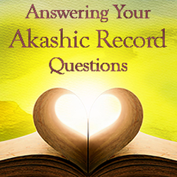 Answering your akaskic record questions