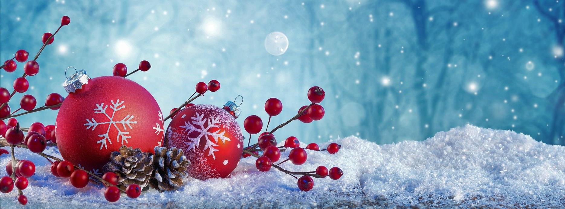 Holiday background image