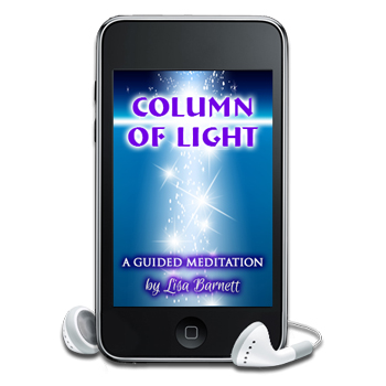 Column of Light Meditation