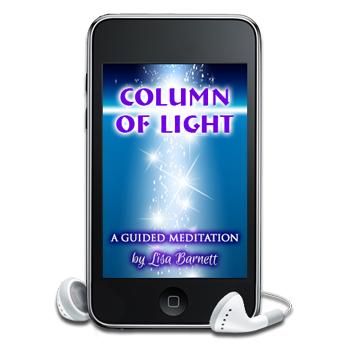 Column of Light Meditation