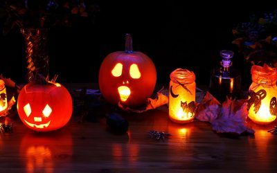 Halloween: A Lot More than Costumes and Candy
