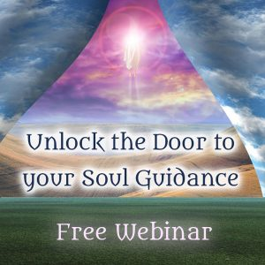 Unlock the Door to Your Soul Guidance free recorded webinar