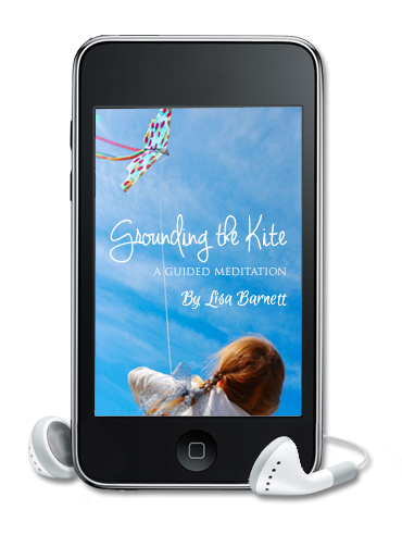 grounding_the_kite