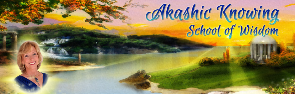Akashic Knowing