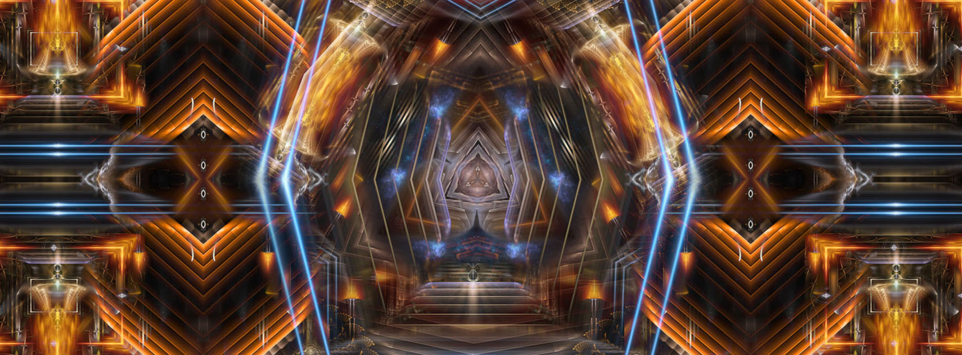 Image by Marc Eden 7th Dimensional Art