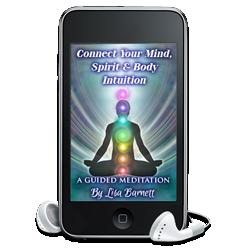 Mind, Spirit, Body Meditation