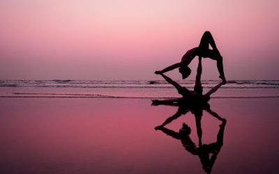Balancing Feminine and Masculine Energies