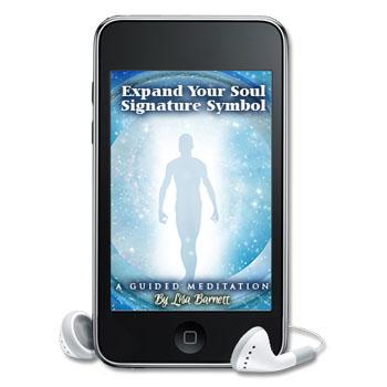 Expand Your Soul Signature Symbol