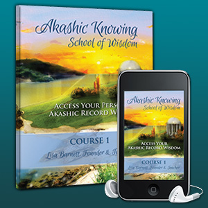 Course 1: Access Your Personal Akashic Wisdom